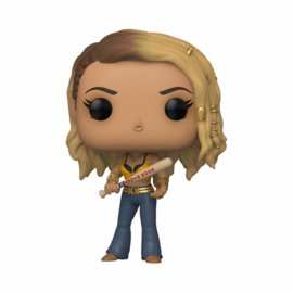 Funko Pop! DC: Birds of Prey - Black Canary (Boobytrap Battle)