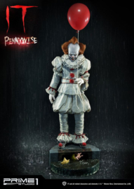 Prime 1 Studio - Stephen Kings It 2017 Statue 1/2 Pennywise 111 cm