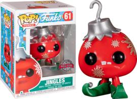 Funko Pop! Funko - Jingles