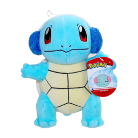 Pokémon Plush Figures 20 cm Christmas Edition - Squirtle