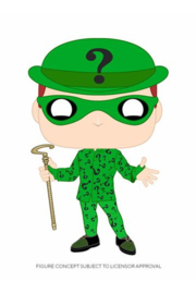Funko Pop! Batman Forever POP! Heroes Vinyl Figure Riddler 9 cm