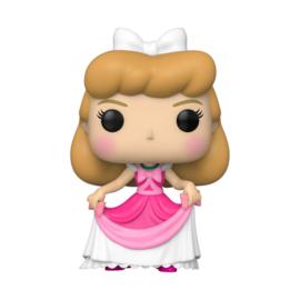 Funko Pop! Cinderella - Cinderella (Pink Dress)