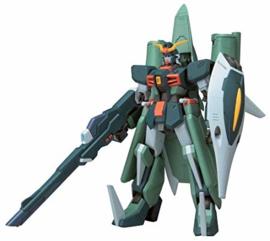 Bandai Mobile Suit Gundam SEED - Chaos Gundam action figure