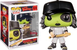 Funko Pop! The Warriors - Baseball Fury