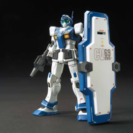 Gundam: High Grade 1:144- RGM-79HC GM Guard Custom