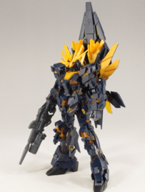 Gundam Unicorn: HG - 02 Banshee Norn D. Mode 1:144 Model Kit