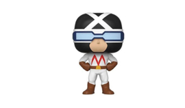 Funko Pop! Speed Racer POP! Animation Vinyl Figure Racer X