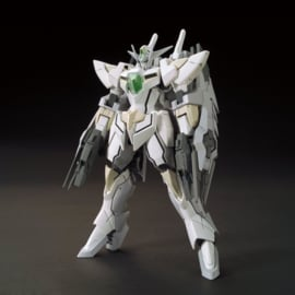Gundam High Grade: Reversible Gundam 1:144 Scale model kit