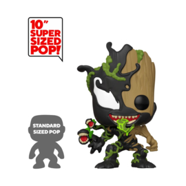 Funko Pop! Marvel: Venom - Baby Groot (Super-Size)