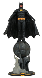 Batman 1989 DC Movie Gallery PVC Statue Batman 41 cm