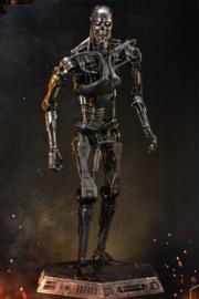 Prime 1 Studio - Terminator Statue 1/2 T-800 Endoskeleton 105 cm