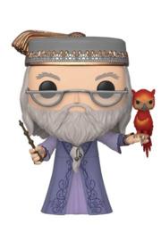 Funko Pop! Harry Potter Super Sized POP! Movies Vinyl Figure Dumbledore 25 cm