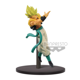 Dragonball Super Match Makers Statue Super Saiyan Gogeta 16 cm