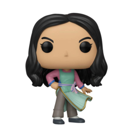 Funko Pop! Disney: Mulan - Villager Mulan