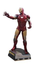 Iron Man 2 Life-Size Statue Iron Man Clean Version 225 cm
