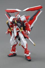 Gundam: Master Grade - Astray Red Frame Revise 1:100 Scale model kit