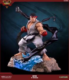 PCS - Street Fighter V Statue 1/6 Ryu V-Trigger 32 cm