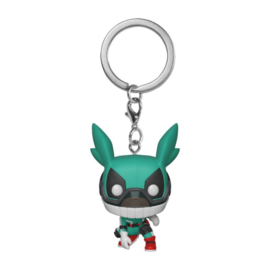 Funko Pocket Pop! My Hero Academia - Deku W/ Mask
