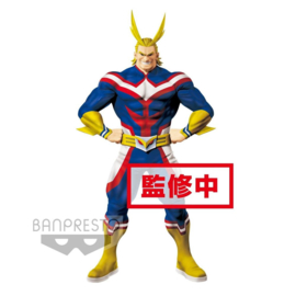My Hero Academia: Age of Heroes - All Might Figure