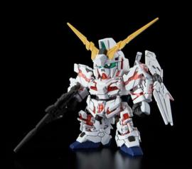 Gundam: SDCS : RX-0 Unicorn Gundam [Destroy Mode]