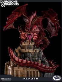 PCS - Dungeons & Dragons Statue Klauth 61 cm