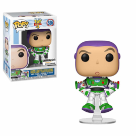 Funko Pop! DIsney - Buzz Lightyear Floating