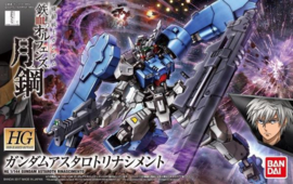 Gundam: High Grade - Astaroth Rinascimento 1:144 Scale Model Kit