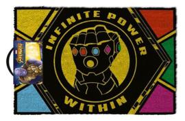 Deurmat - Thanos Infinity Gauntlet