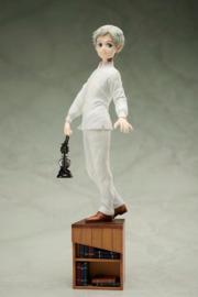 Aniplex - Yakusoku no Neverland Statue 1/8 Norman 24 cm