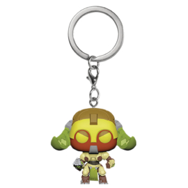 Funko Pocket Pop! Overwatch - Orisa