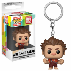 Funko Pocket Pop! : Disney - Wreck it Ralph 2 - Ralph
