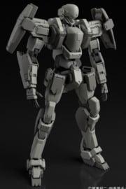 Full Metal Panic: HG 1:60 Scale - Gernsback Version IV Model Kit