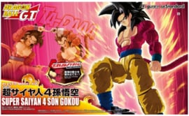 Dragon Ball Z: Super Saiyan 4 Son Goku Model Kit
