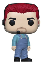 Funko Pop! Rocks: *NSYNC - Joey Fatone