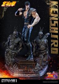 Prime 1 Studio - Fist of the North Star Statue 1/4 Kenshiro Deluxe Version 70 cm