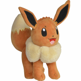 Pokemon plush - Eevee 20cm