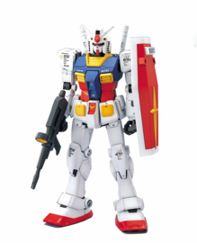Gundam: Perfect Grade: RX-78-2 Gundam PG 1/60