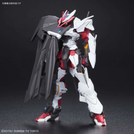 Gundam: High Grade - Astray No-Name 1/144 scale model kit