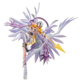 Megahouse - Digimon G.E.M. PVC Statue Angewomon Holy Arrow Ver. Deluxe 27 cm