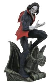 Marvel Comic Gallery PVC Diorama Morbius 25 cm