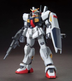 Gundam: High Grade - RX-178 Gundam Mk-II AEUG 1:144 Scale Model Kit