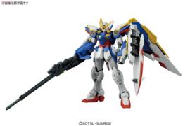 Gundam Wing: RG - XXXG-01W Wing Gundam EW - 1:144 Model Kit