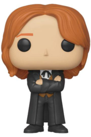 Funko Pop! Harry Potter POP! Movies Vinyl Figure Fred Weasley (Yule)