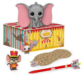 Funko Pop! Disney Collectors Treasure Box - Dumbo
