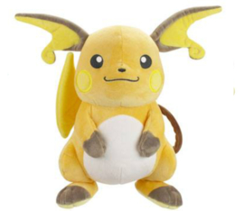 Pokémon Plush Figures 30 cm - Raichu
