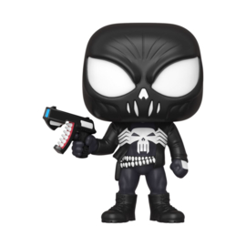 Funko Pop! Marvel: Venom - The Punisher