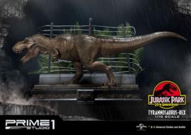 Prime 1 Studio - Jurassic Park Statue 1/15 Tyrannosaurus-Rex 43 cm