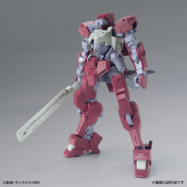 Gundam Ibo: HG - Io Frame Shiden - 1:144 Model Kit