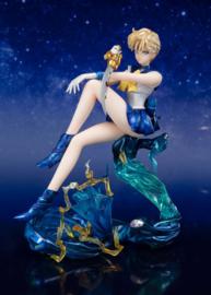 Sailor Moon FiguartsZERO Chouette PVC Statue Sailor Uranus Tamashii Web Exclusive 17 cm