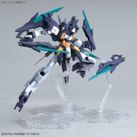 Gundam: Master Grade - AGE-IIMG Gundam AGEII Magnum 1/100